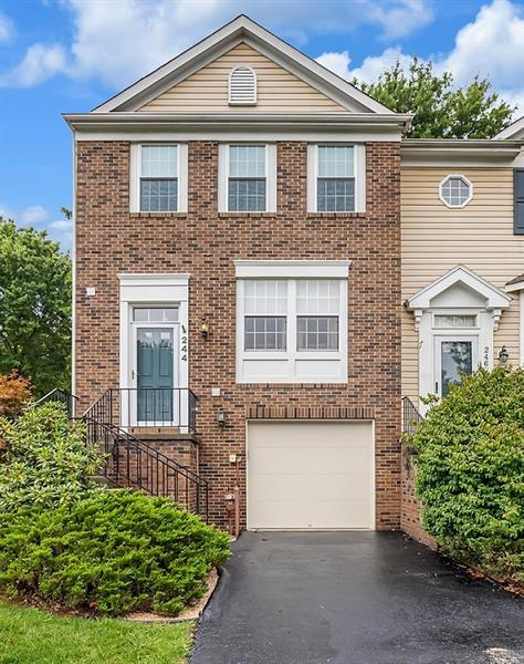 244  Clearbrook Court